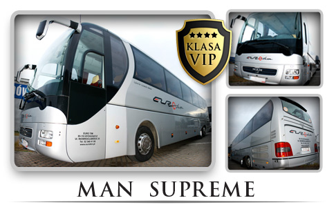 autokar Man Lion's Coach Supreme